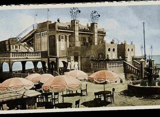 Tel Aviv - A History of the Trendy Culinary Hotspot