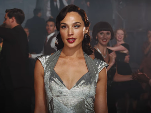 The Death on the Nile Reboot Features Gal Gadot [Trailer]