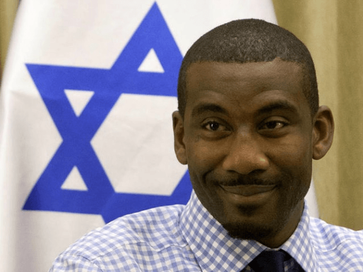 Mazal Tov! Ama're Stoudemire Officially Converts to Judaism