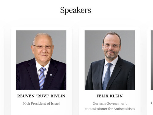 Online Conference on June 30: Covid-19 and the Jews: Challenges and Opportunities