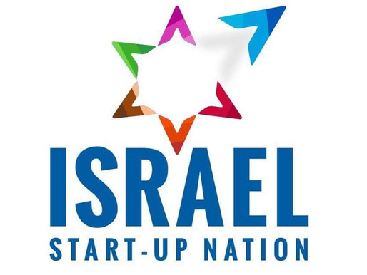 "Is Israel Still the ""Start-Up Nation?"""