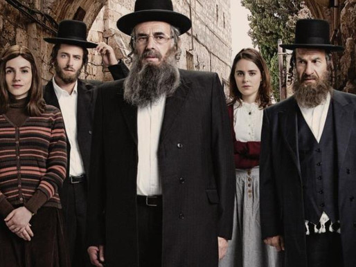 How are Israeli TV Shows Filming During COVID#19?