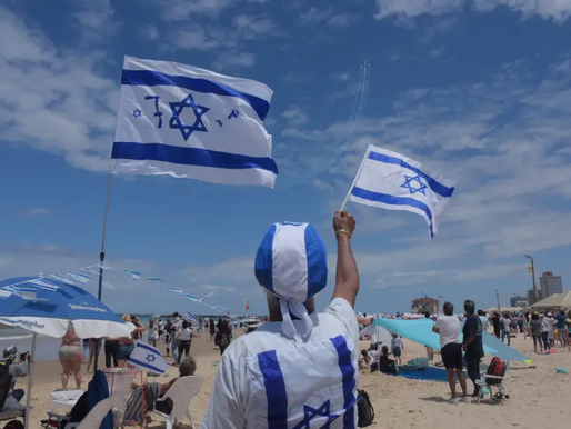 A Glowing Report on Tourism to Israel... Pre-Covid