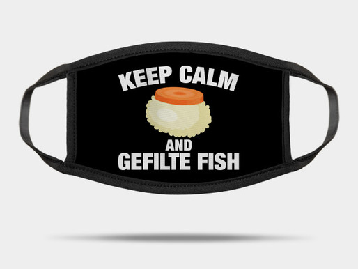 The Great Gefilte Fish Debate (plus a recipe)