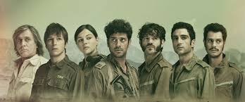 The Next Big Israeli Drama Series Is Here - on the Yom Kippur War