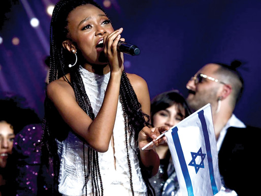 Want to Understand Hebrew/Being Israeli? Listen to the Music