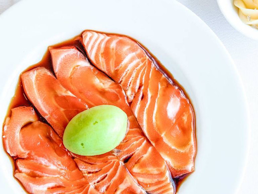 Israeli Restaurant Uri Buri Named in Top 25 Worldwide