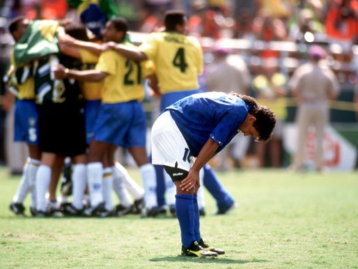 The Penalty Shootout Idea in Soccer/Football - is Israeli?