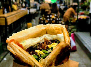 tour company israel culinary tour of israel private tour guide of israel personalized israel experience bar or bat mitzvah trip to israel Israel food foodie culinary tour guide market Jerusalem Machane Yehuda sandwich shwarma