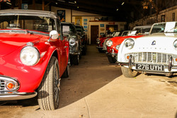 classic car restoration uk