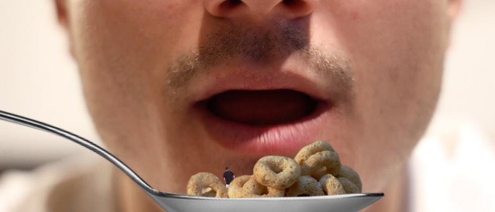 Jake Breakfast