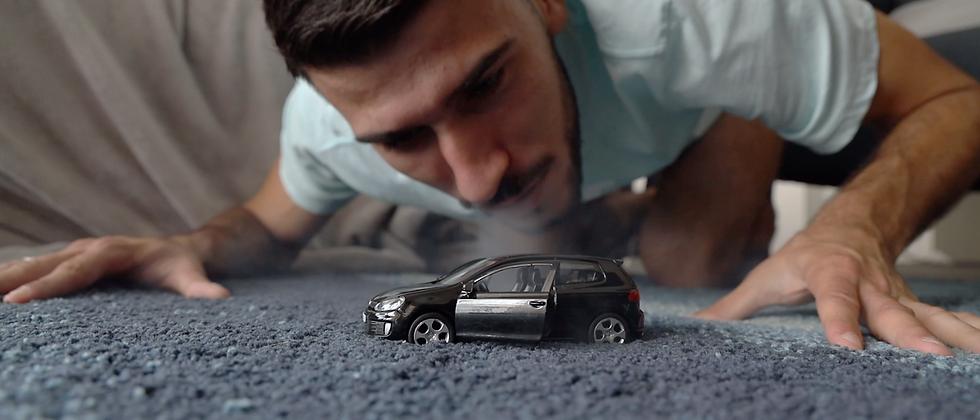 The Trio Car Problems