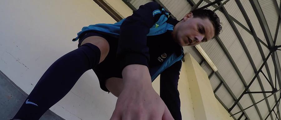 Alex Misc footage
