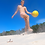Thumbnail: Jack at the beach 2