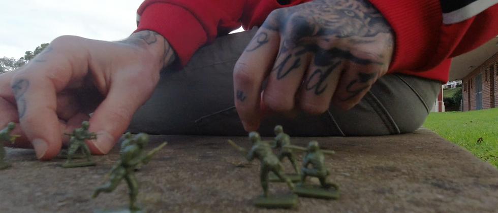 Nico Vs the Army