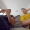 Thumbnail: Antoine and Melouse at Home