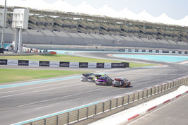 ABU DHABI Yas Marina Circuit 05-06 APR 2