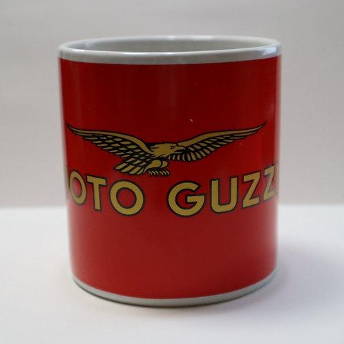 Mug Moto guzzi, red