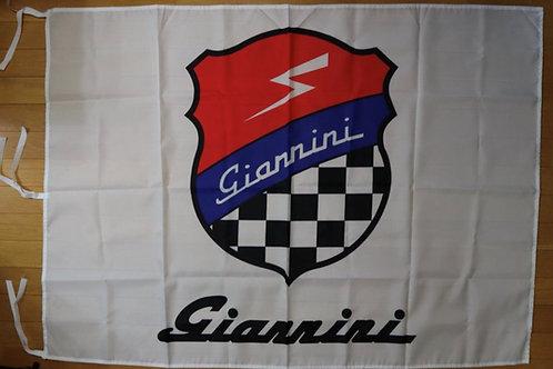 Flag Giannini, 100x140cm