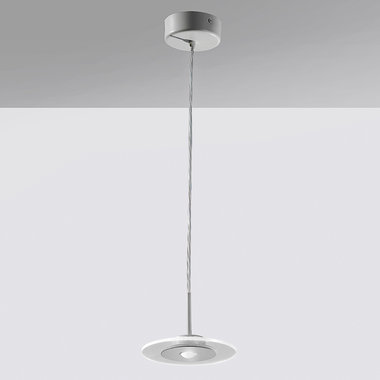 Suspension LED 'Chambain' Dimmable 6.3W 800Lm IP20