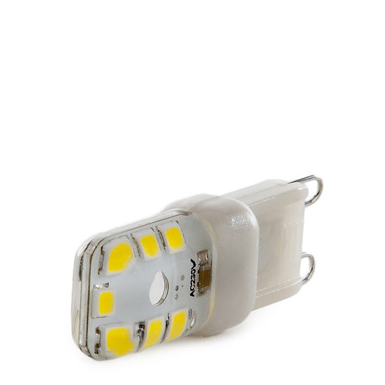 Ampoule LED G9 'Courpiac' 3W Dimmable 270Lm