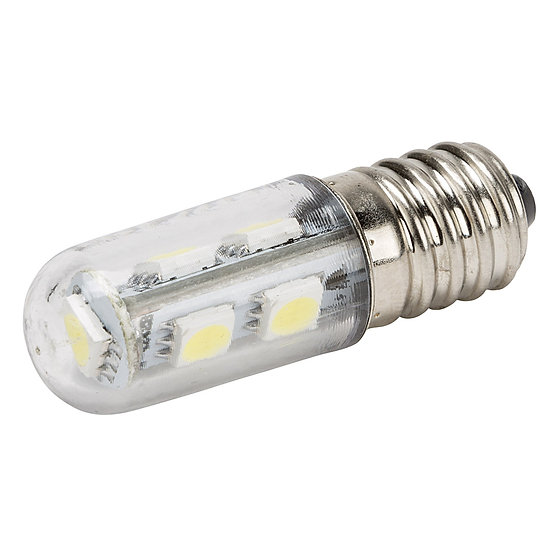 Ampoule LED E14 'Noyen-sur-Seine' 1W 48 mm 100Lm