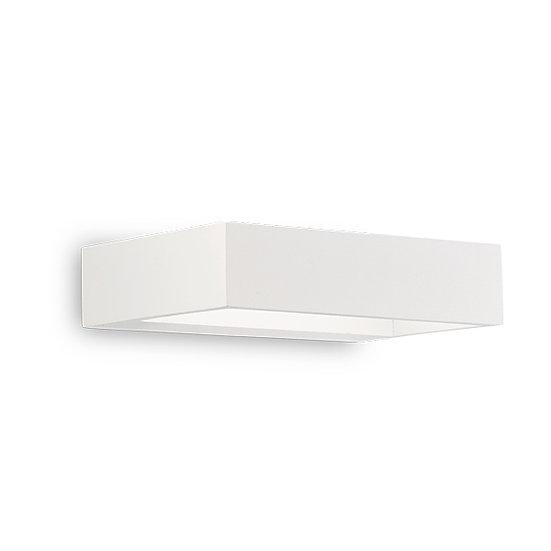 Applique Murale LED 'CUBE' 1 x3W