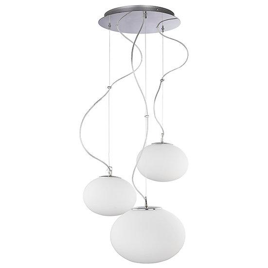 Suspension LED 'Espanès' 3 xE27
