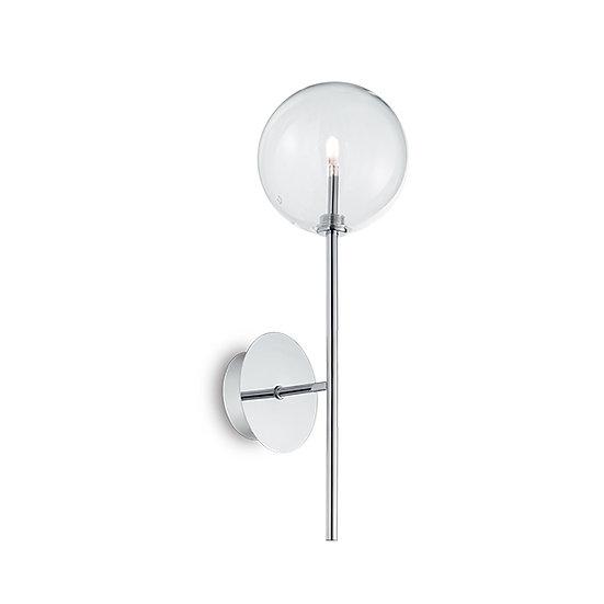 Applique Murale LED 'EQUINOE' 1 xG4 Ampoule Fourni
