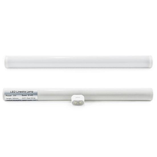 Ampoule LED 'Verdelot' 300 mm 3W 250Lm
