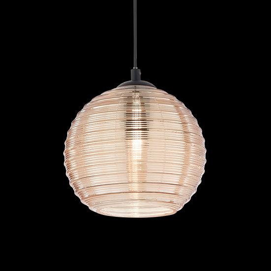 Suspension LED 'Drée' Ambar 1 xE27