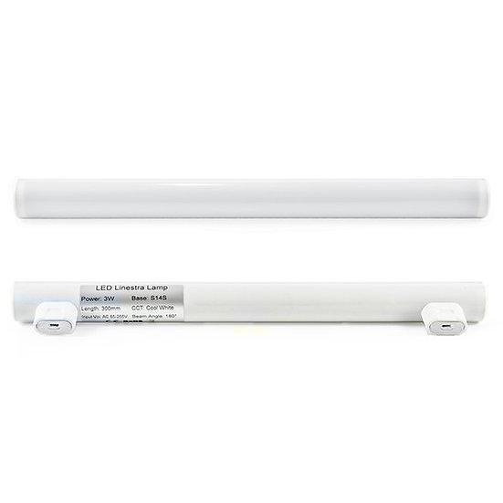 Ampoule LED 'Vendrest' 300 mm 3W 250Lm