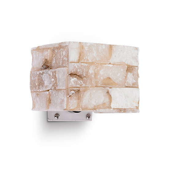 Applique Murale LED 'CARRARA' 1 xG9 Ampoule Fourni