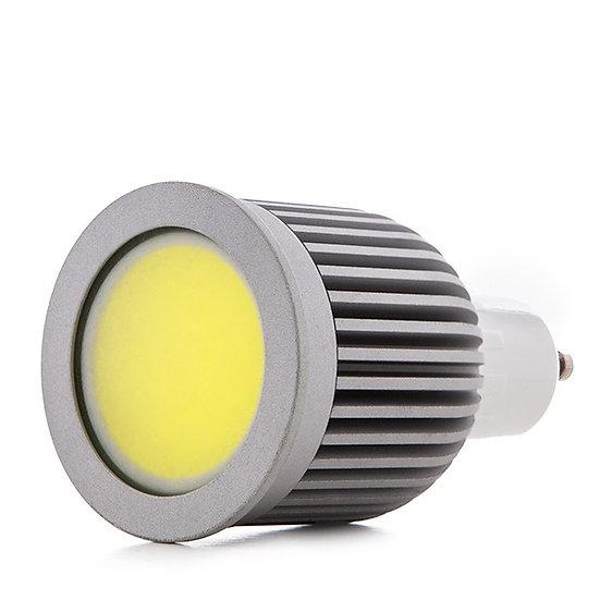 Ampoule LED COB GU10 'Guerville' 7W 580Lm