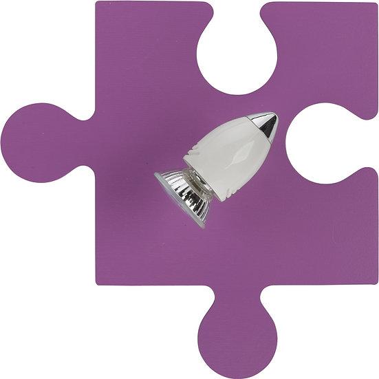 Applique Murale LED 'Bonloc' 1 xGU10 Sans Ampoule