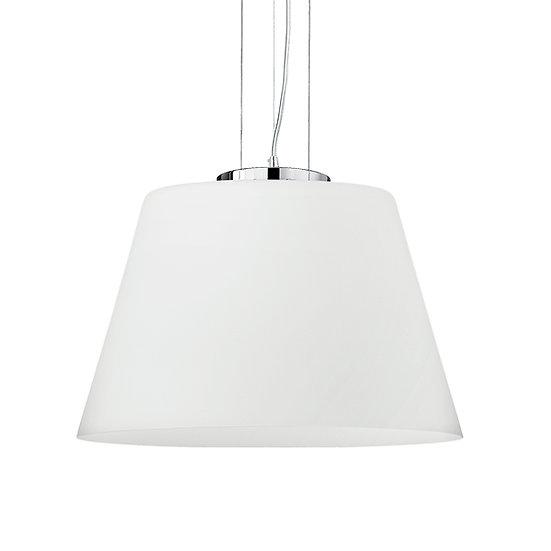 Suspension LED 'CYLINDER' 1 xE27 Ampoules Non Fourni