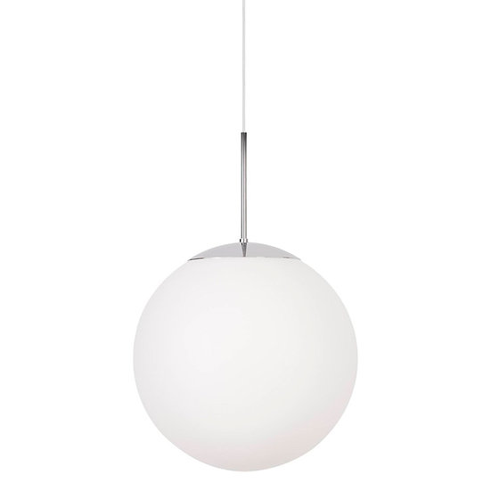 Suspension LED 'Guerny' 1 x E27