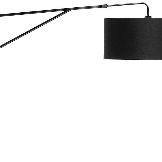 Applique LED 'L'étaux' 'Lorleau' Maté/Abat Jour 47x23cm
