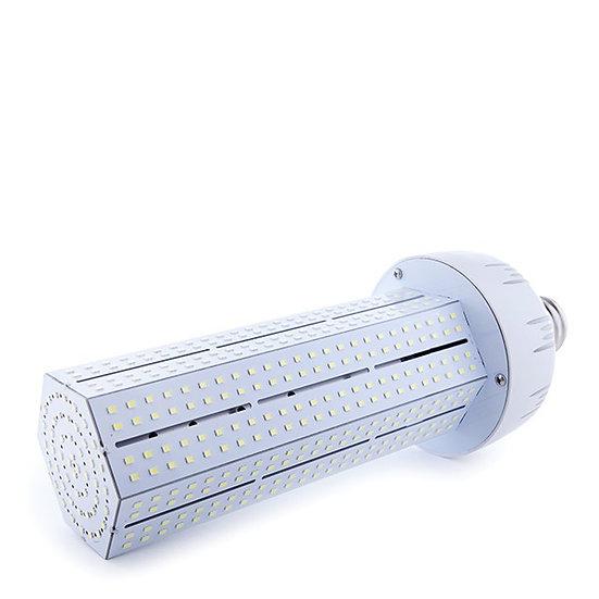 Ampoule LED E40 120W 'Éclusier-Vaux' Bridgelux Eclairage Publique 360º 13500Lm