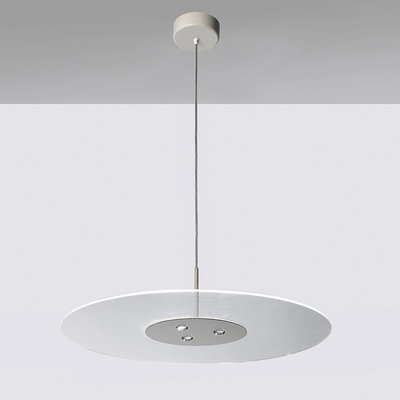 Suspension LED 'Chambain' Dimmable 28W 3850Lm IP20