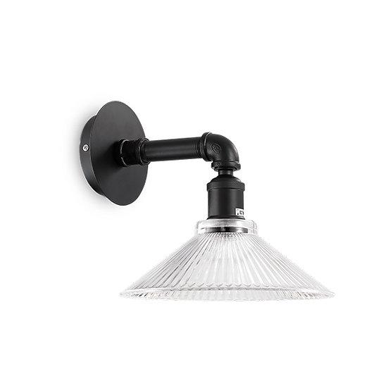 Applique Murale LED 'ASTRID' 1 xE27 Ampoules Non Fourni