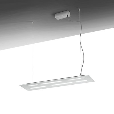 Suspension LED 'Censerey' Dimmable 3.9-30.9W 450-4300Lm IP20 3000k Blanc Neutre