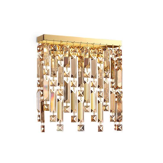 Applique Murale LED 'ELISIR' G9 Ampoules Fourni