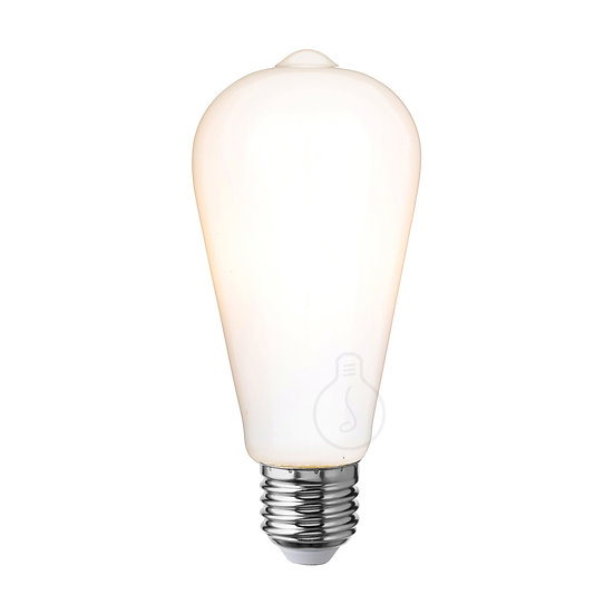 Ampoule LED E27 'Chauny'Opaque - Dimmable