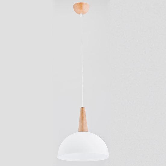 Suspension LED 'Chérisy' 1 xE27