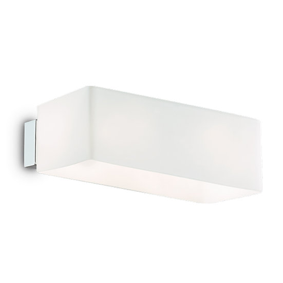 Applique Murale LED 'BO' 2 xG9 Ampoules Fourni