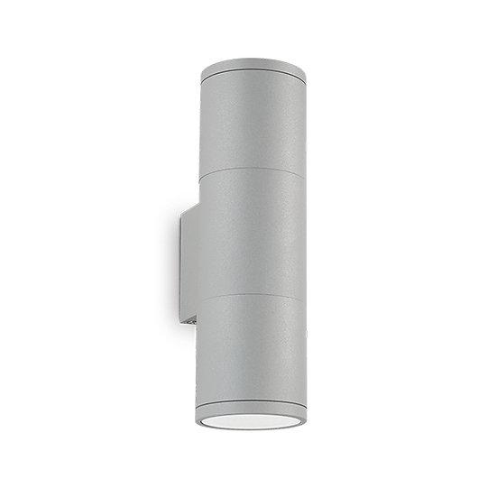 Applique Murale LED 'GUN' 2 xGU10 Ampoules Non Fourni