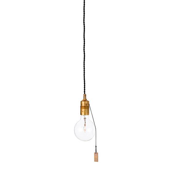 Suspension LED 'Eps'Laiton 1 x E27