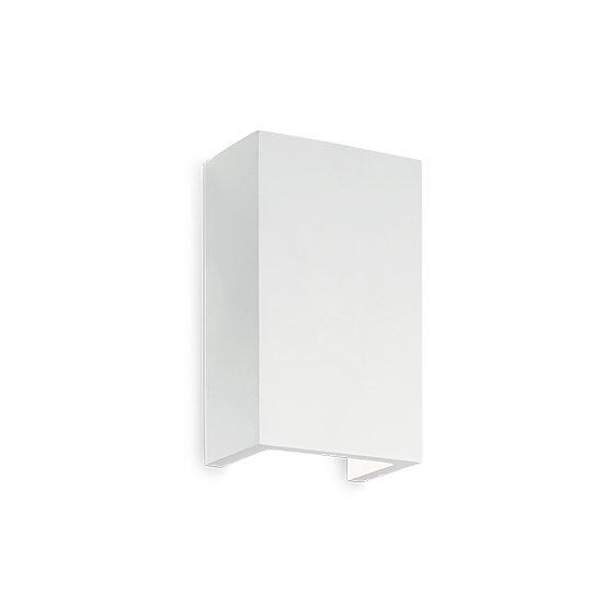 Applique Murale LED 'FLASH' GESSO 1 xG9 Ampoules Non Fourni