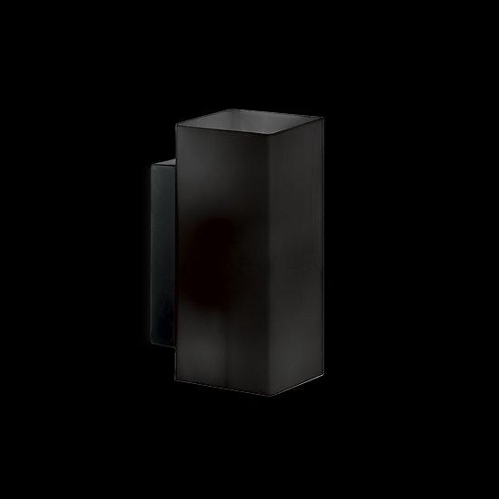 Applique Murale LED 'Beneuvre'Noir 2x G9 Avec Ampoule
